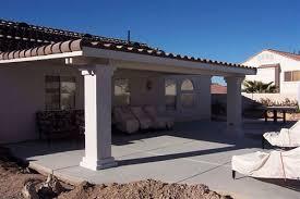 aluminum patio covers north las vegas aluminum patio covers las