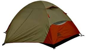 Alps Mountaineering Tri Awning Alps Mountaineering Lynx 2 Person Tent Review