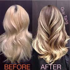 brown lowlights on bleach blonde hair pictures 9f50575096e5327dd939e8dc80405bd0 jpg 720 716 pixels balayage hair