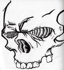 skull design by koast08 on deviantart
