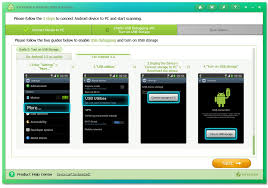 undelete photos android how to recover deleted photos from samung galaxy series mobile phone