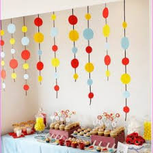 little birthday party themes decorations at home ideas