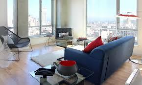 bedroom one bedroom apartment san francisco decor color ideas