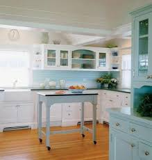 coastal decor kitchen choice for your kitchen style