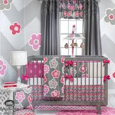 couleur chambre bébé fille chambre enfant chambre bébé fille idée originale couleur grise