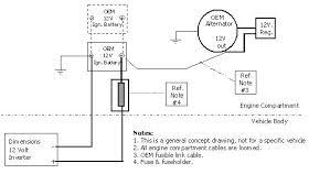 wiring diagram for grid solar system figure 2 inverter cabling