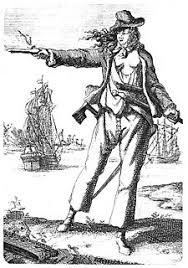 women in piracy wikipedia