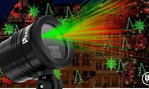 christmas laser proteove christmas laser lights projector decorations review