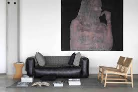ethnicraft canapé saloon sofa 3 seater canapés d attente de ethnicraft architonic