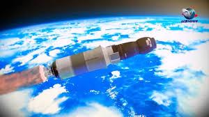 russian soyuz rocket youtube