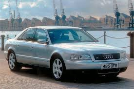 97 audi a8 audi s8 1997 2003 used car review car review rac drive