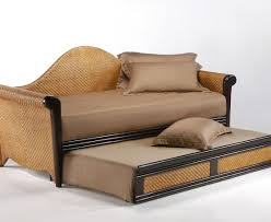 daybed trundle daybed stunning full size upholstered daybed