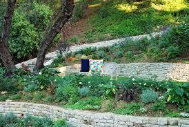 Steep Hill Backyard Ideas Steep Hill Gardening Ideas Houzz