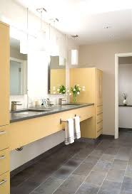 gray and yellow bathroom ideas best 25 yellow bathroom decor ideas on guest within