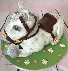 birthday cakes lovely childrens horse birthday cakes childrens