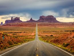 best scenic road trips in usa 14 best american road trips condé nast traveler