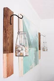 13 salvaged wood decorating ideas homesteading