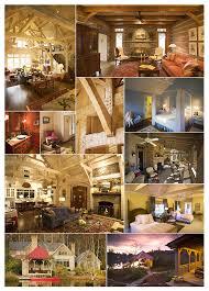 beautiful log home interiors beautiful log home interior my dream home interior design