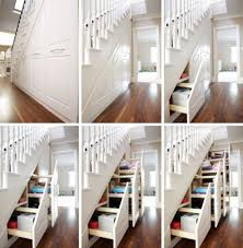 Staircase For Small Spaces Designs - diy storage ideas for small spaces my daily magazine u2013 art