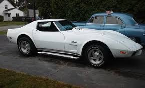 1975 corvette stingray for sale 1975 chevy corvette stingray l 48 trade or sell used cars for