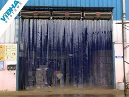 strip curtains steiner industries picture curtain warehousestrip