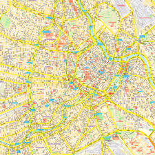 Europe Cities Map by Map Vienna Wien Austria Maps And Directions At Map