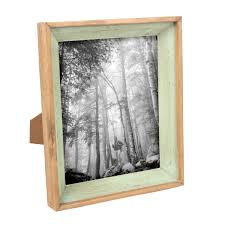foreside home u0026 garden 8x10 charleston frame