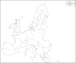 Europe Blank Map by Europe Free Map Free Blank Map Free Outline Map Free Base Map