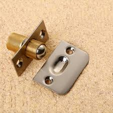 Kitchen Cabinet Door Locks Brass Door Latch Lock For Kitchen Cabinet Roller Latches