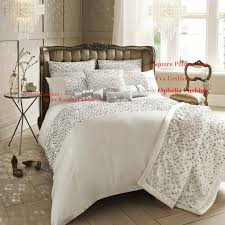 Luxury Bed Linen Sets Minogue Luxury Bed Linen Oyster
