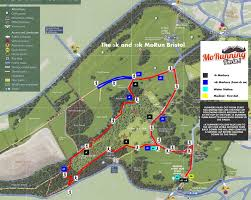 Map Run Route by Bristol 5k U0026 10k Mo Running Event 2017 Run For The Movember