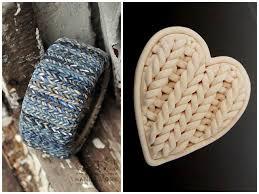diy knitting polymer clay diy christmas crafts