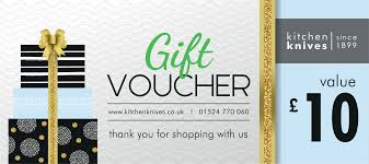 Kitchen Knives Uk Kitchen Knives Vogue Gift Voucher Kitchenknives Co Uk