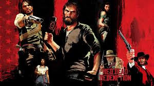 red dead redemption game wallpapers red dead redemption wall 2 by mattsimmo on deviantart