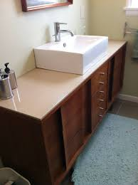 bathroom bathroom accessories modern wall mount sink sink
