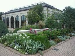memorial garden the ewing and muriel kauffman memorial garden kansas city