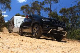 jeep grand cherokee camping top 10 tow vehicles of 2016