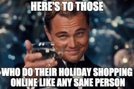 Mobile Meme - webinar are you missing easy wins for the holidays tips tricks