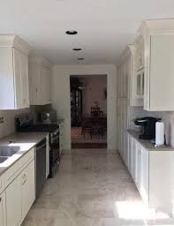 cabinet lighting galley kitchen galley kitchen kitchen remodeling a home improvements