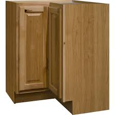 kitchen cabinets assembly required hampton bay hampton assembled 28 5x34 5x16 5in lazy susan corner