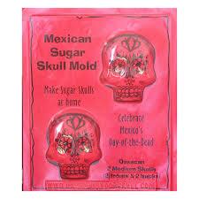 sugar skull molds sugar skull mould medium skull