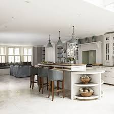 open plan kitchen ideas ideas about open plan kitchen with stairs free home designs