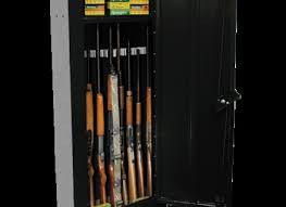 stack on 22 gun steel security cabinet stack on double door steel security 22 gun cabinet mpn gcb 1522 ds