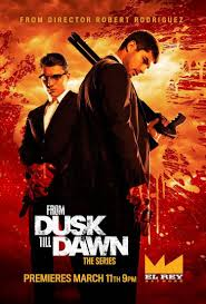 when is halloween horror nights 2014 from dusk till dawn