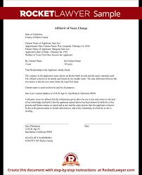 Affidavit Of Support Sle Letter For Tourist Visa Japan affidavit of name change form one and the same person sle