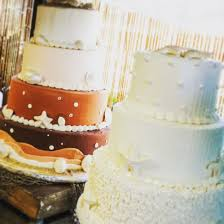 myrtle beach wedding cakes cakes by the sea