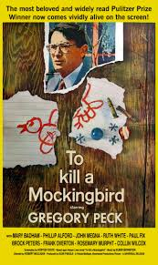 Book Report On To Kill A Mockingbird Argumentative August To Kill A Mockingbird 1962 Film Grimoire