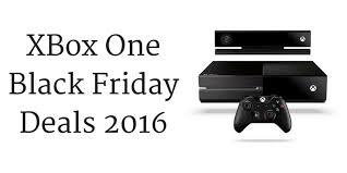 xbox one black friday sale xbox one deals black friday 2016