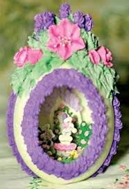 easter sugar eggs pin by towana moffett on panorama sugar eggs sugar