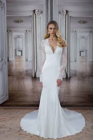 pnina tornai dresses by pnina tornai simple sheath wedding dress 33475351 i d o
